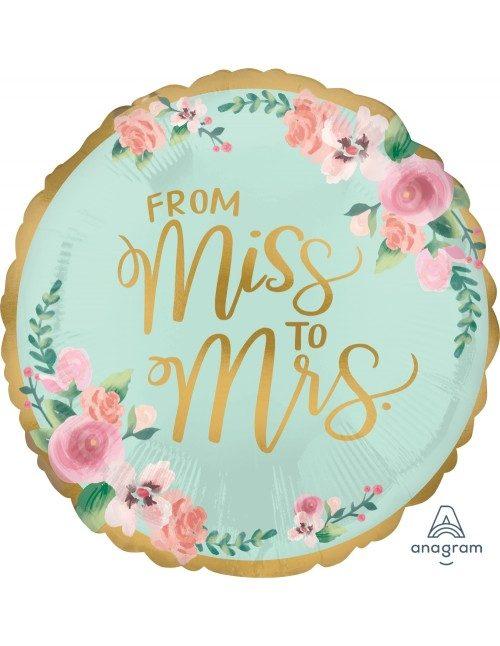 [Wedding] Blush Wedding Rose Gold Ring Foil Bouquet