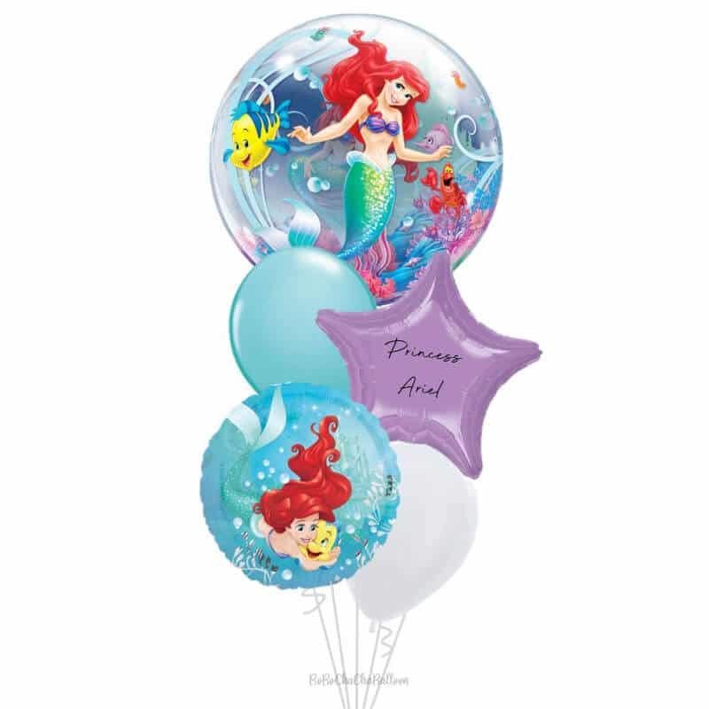 Mermaid/Under the Sea