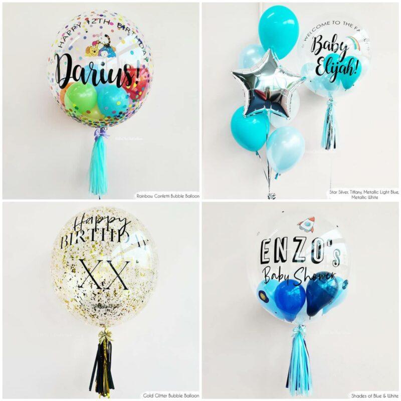 """24"""" Bubble Balloon"""