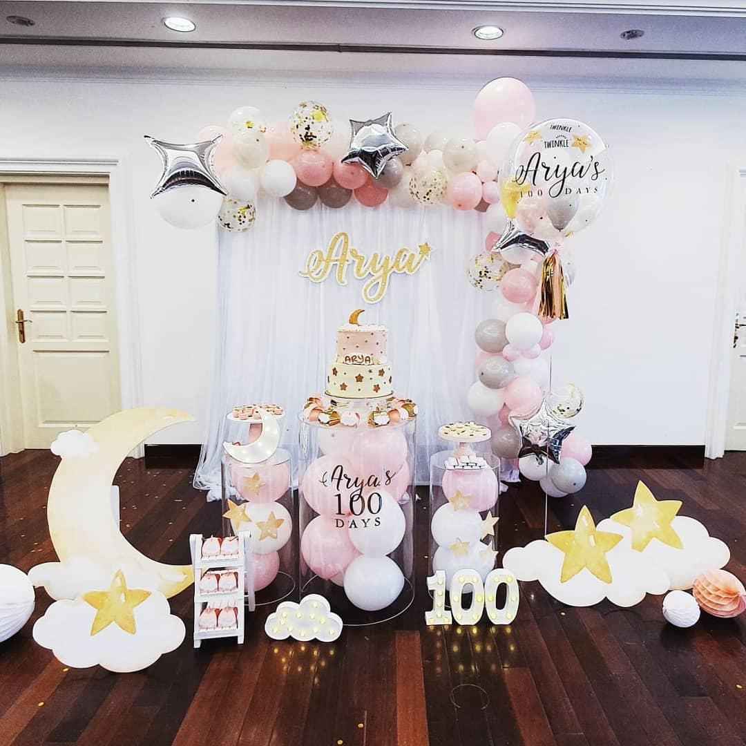 helium balloon delivered singapore