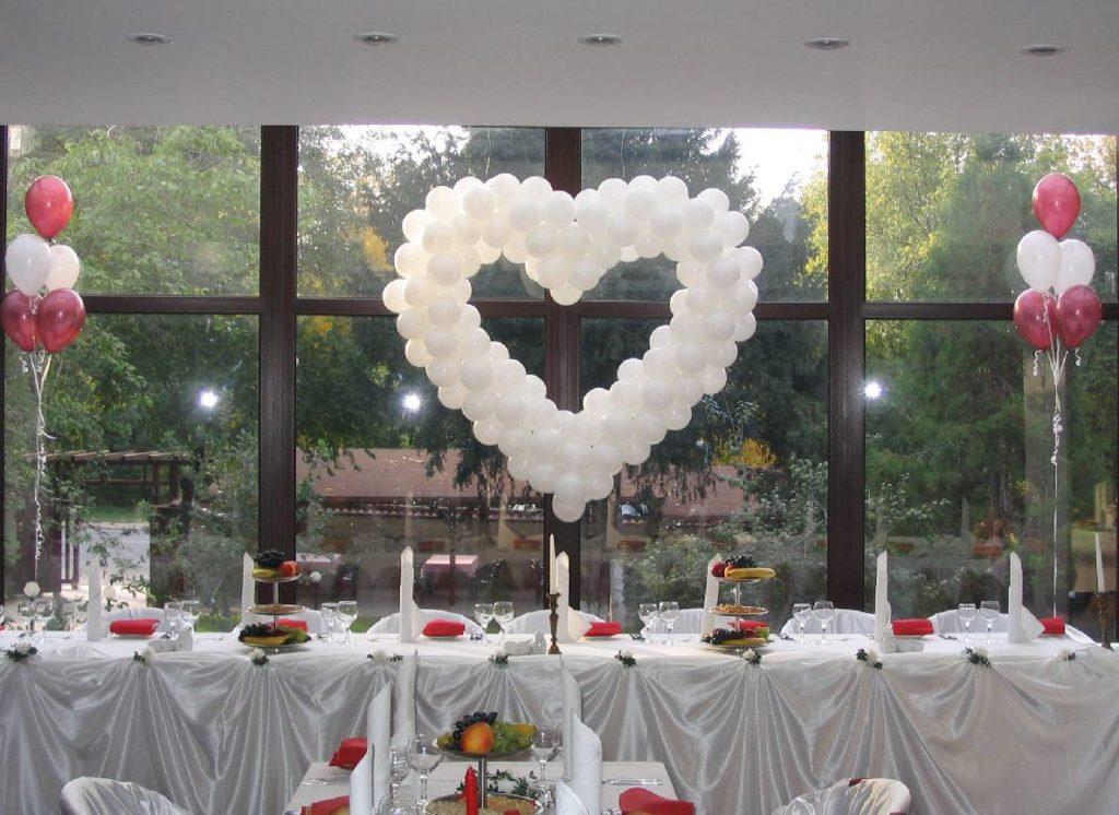 Wedding Balloon Decor, Wedding Balloon Decor Singapore
